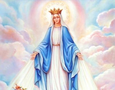 Nossa Senhora das Graças - História