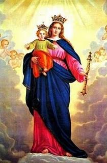 Nossa Senhora da Glória - História