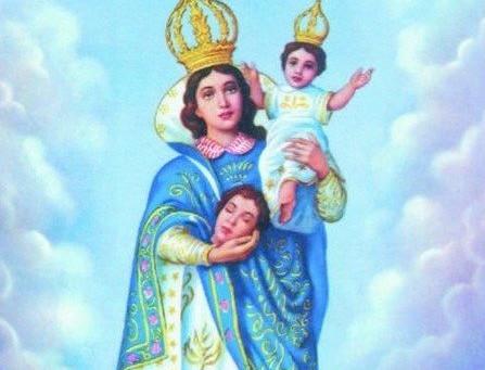 Nossa Senhora das Cabeças - História