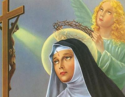 Santa Rita (causas impossíveis)