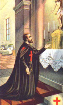 Aspectos importantes da vida de São Camilo de Léllis