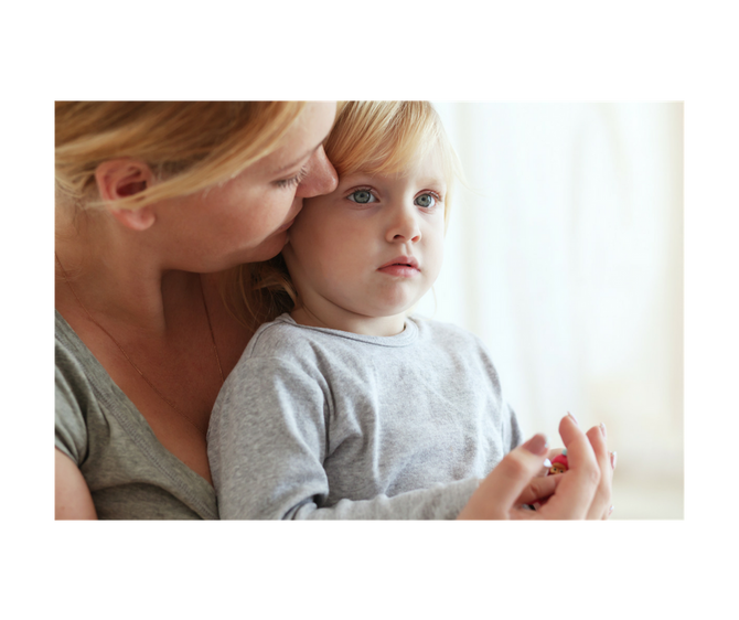 Becoming Trauma Informed: How to Help Yourself & Your Kids in a Crisis