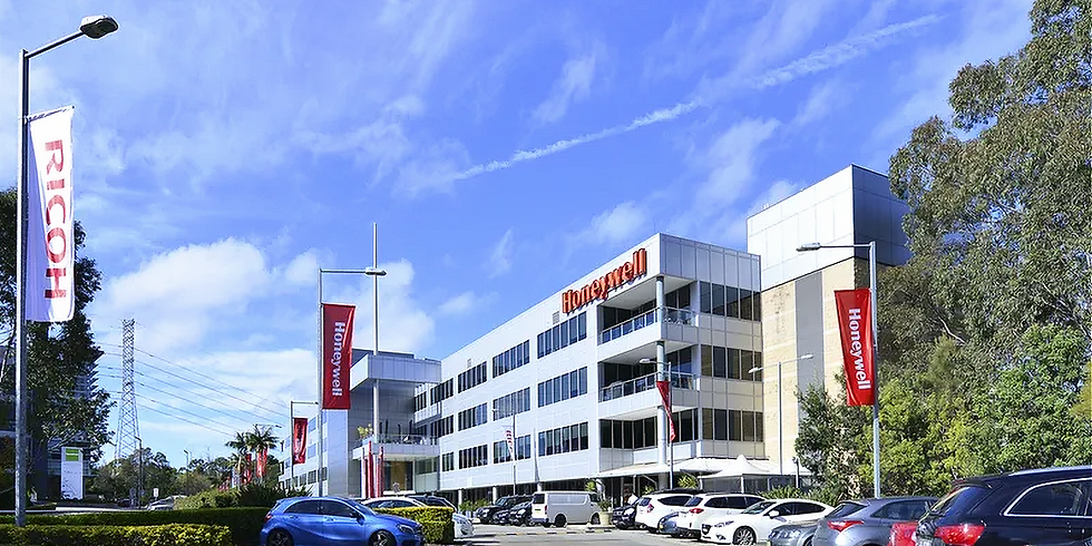 Honeywell Innovation Centre Tour and Workshop