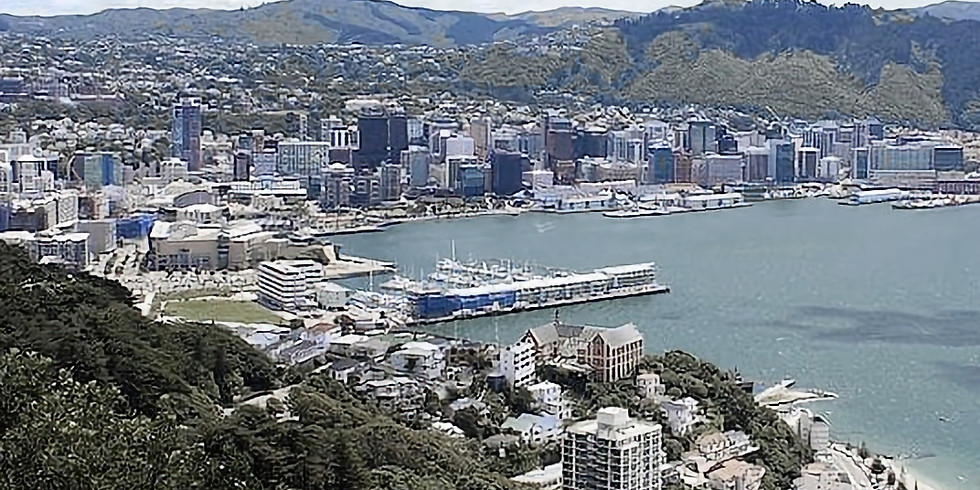 Wellington Meet and Greet