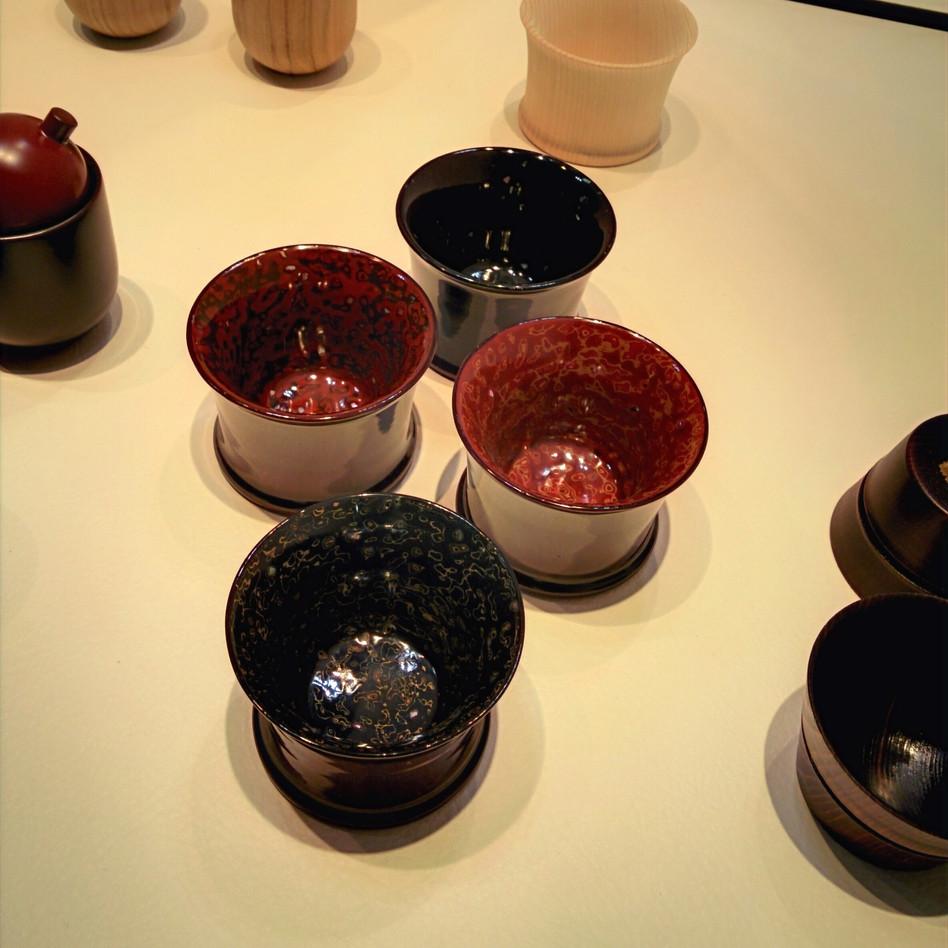 SIKKI de SHUKI 「堆朱で粋酒」