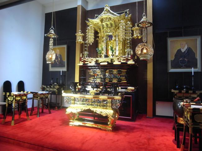 アメリカ ニューヨーク本願寺