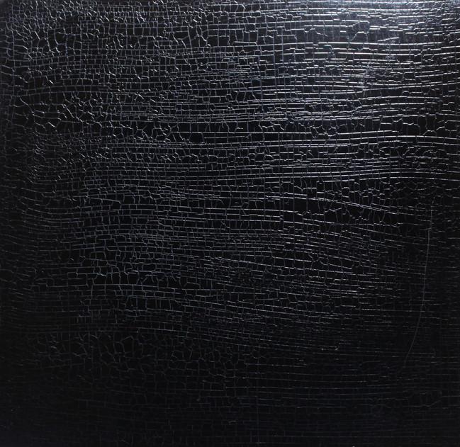 クラック(皮革)塗り