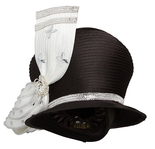 Donna Vinci Hat 11890