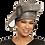 Thumbnail: Donna Vinci Hat 5699