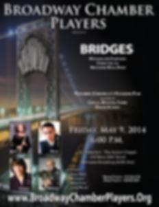 Broadway Chamber Players