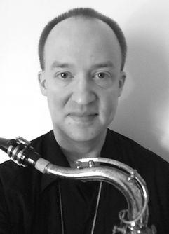 Todd Groves, clarinets/saxophone