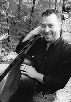 David Romano, bass