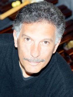 Charles Descarfino, percussion