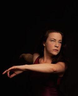 Vera Huff, choreographer