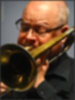 Thomas Hutchinson, trombone
