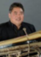 Morris Kainuma, tuba