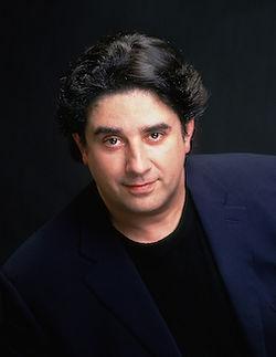 Constantine Kitsopoulos, conductor