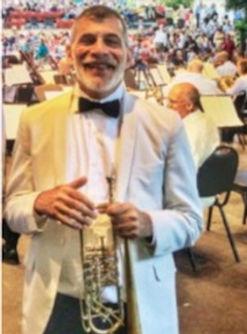 Kenneth DeCarlo, trumpet