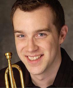 Paul Murphy, trumpet