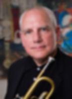 Richard Clymer, trumpet