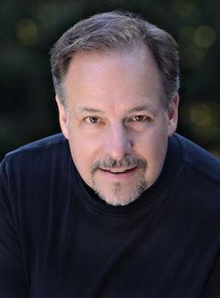 Daniel Haskins, percussion
