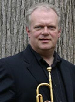 Neil Balm, trumpet