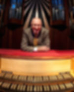 James Wetherald, organ