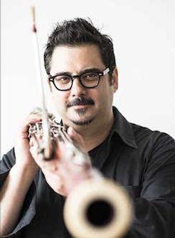 Alden Banta, bassoon