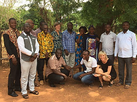 Bestil en Ghana-Fortæller