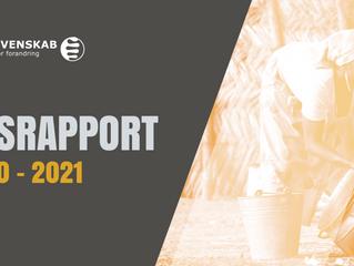 Årsrapport 2020-2021