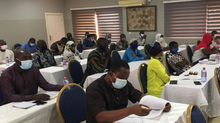 Project Design Workshop with Key Stakeholders in Northern Ghana on Parental Involvement in Schooling