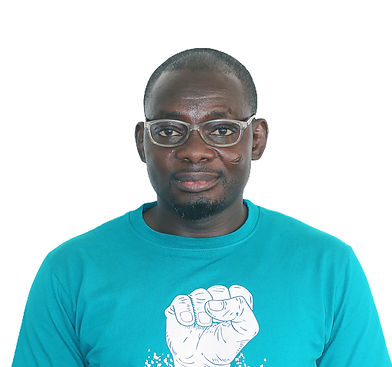 Albert Nyaaba Akoubila