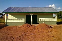Workshopbygning