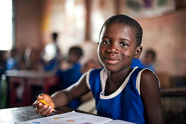 GDCA's empowering girls through school for life