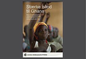 Stærke Bånd til Ghana