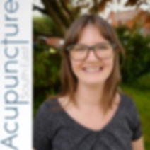 Eleanor Henderson, Acupuncturist in Bexhill, East Sussex