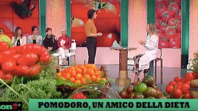 Pomodoro: un amico della dieta