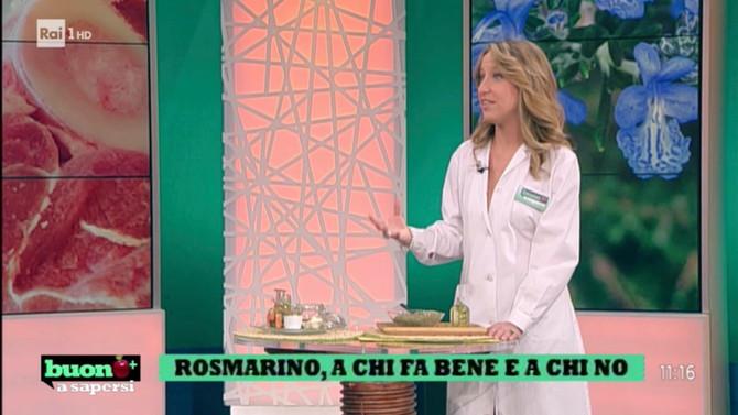 Rosmarino: olio essenziale o spezia?