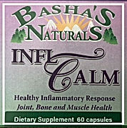 inflcalm label