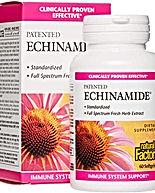 Natural Factors Patented Echinamide