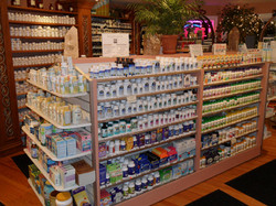Selection of premium supplements