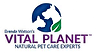 Vital Planet logo