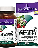 New Chapter Every Woman 40+ Multivitamin