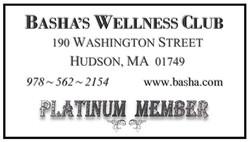Platinum Member Card