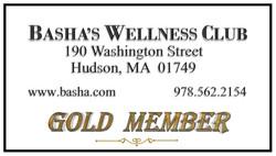 Gold Member Card