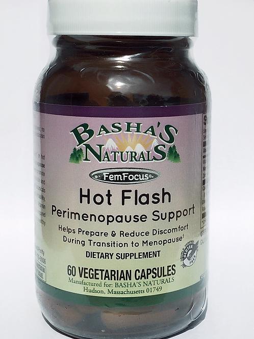 Hot Flash from Basha's Natuals