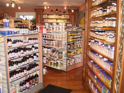 Our nutritional supplements