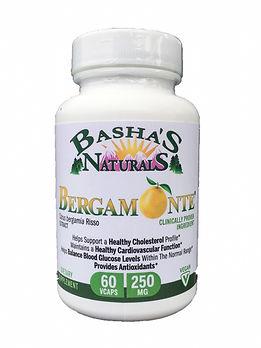Bergamonte from Basha's