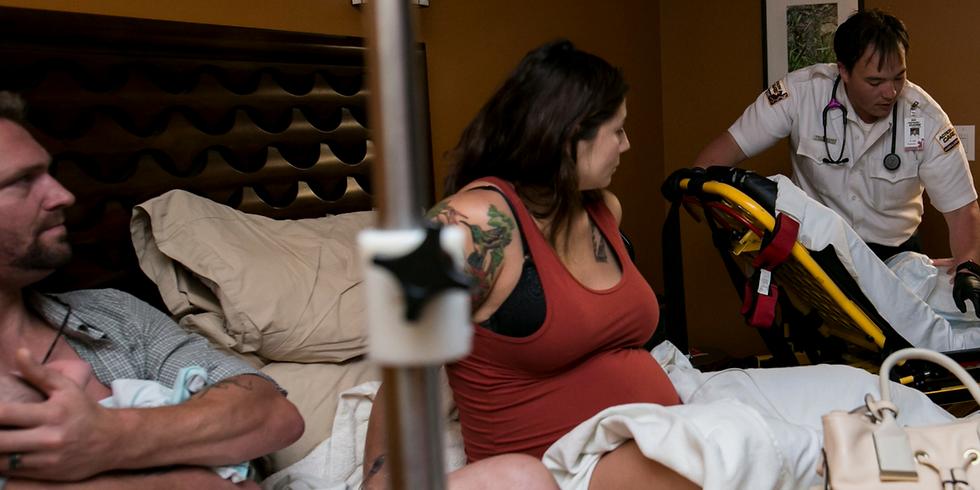 Seminar: Normalizing Home Birth Transfers