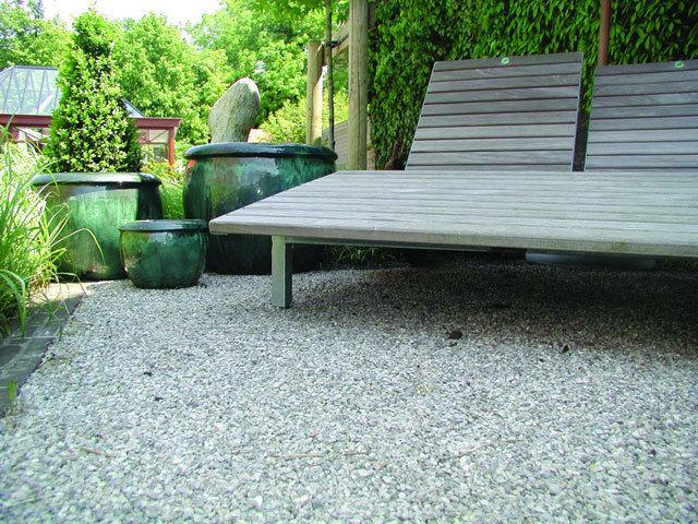 bordures de jardin sur mesure forme couleur lumi re int gr e arrosage int gr gravier. Black Bedroom Furniture Sets. Home Design Ideas